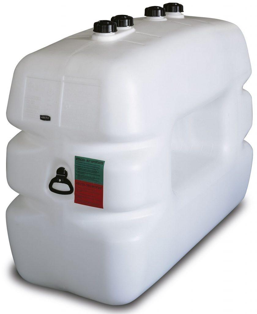 Gespasa Bunded Fuel Tank
