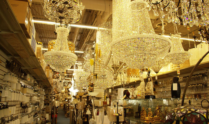 Lighting Stores: Visit One to See the Best Lights